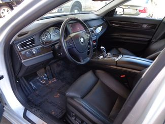2011 BMW 740i 7 Series Chico, CA 12