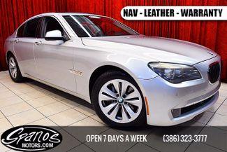 2011 BMW 740i  | Daytona Beach, FL | Spanos Motors-[ 2 ]