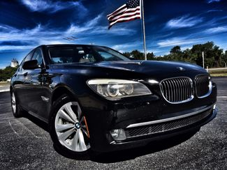 2011 BMW 740i in , Florida
