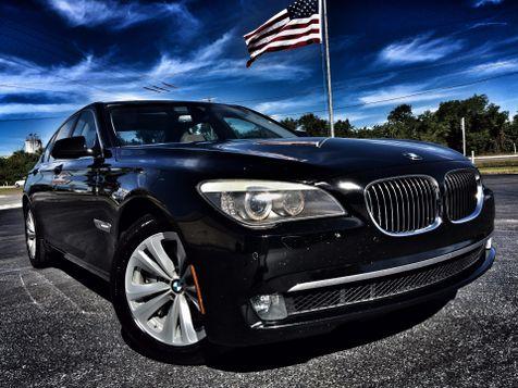 2011 BMW 740i  in , Florida