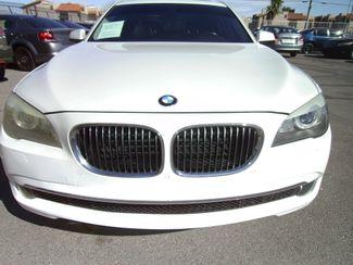 2011 BMW 740Li LI Las Vegas, NV 32