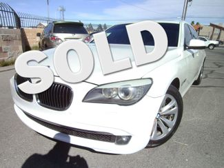 2011 BMW 740Li LI Las Vegas, NV