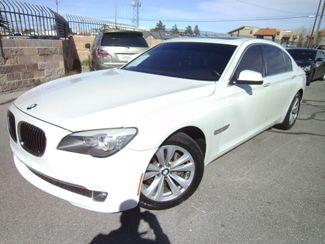 2011 BMW 740Li LI Las Vegas, NV 1