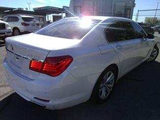2011 BMW 740Li LI Las Vegas, NV 2