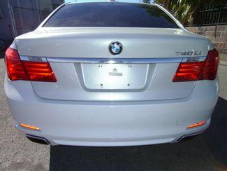 2011 BMW 740Li LI Las Vegas, NV 31