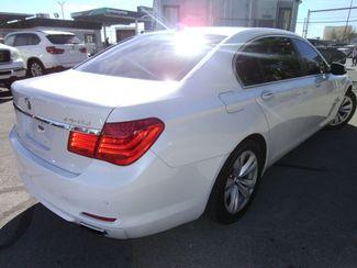 2011 BMW 740Li LI Las Vegas, NV 3