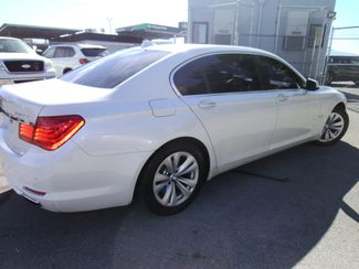 2011 BMW 740Li LI Las Vegas, NV 4