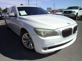 2011 BMW 740Li LI Las Vegas, NV 5