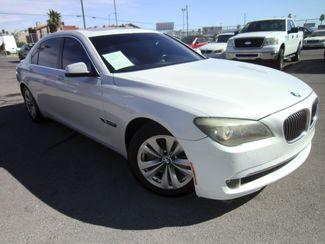 2011 BMW 740Li LI Las Vegas, NV 6