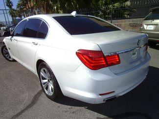 2011 BMW 740Li LI Las Vegas, NV 7