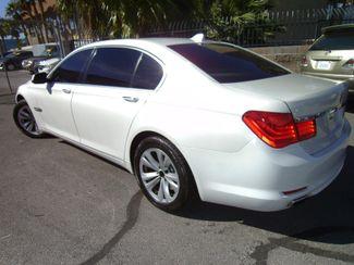 2011 BMW 740Li LI Las Vegas, NV 8