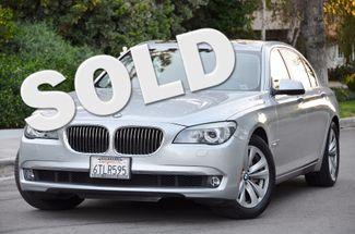 2011 BMW 740Li Reseda, CA