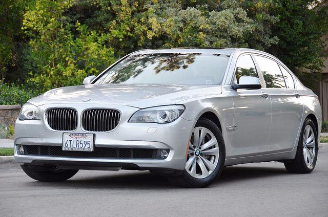 2011 BMW 740Li Reseda, CA 14