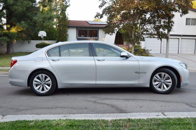2011 BMW 740Li Reseda, CA 24
