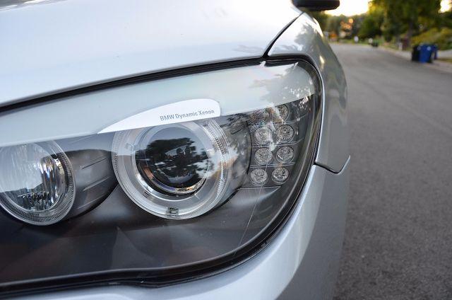 2011 BMW 740Li Reseda, CA 11