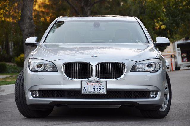 2011 BMW 740Li Reseda, CA 15