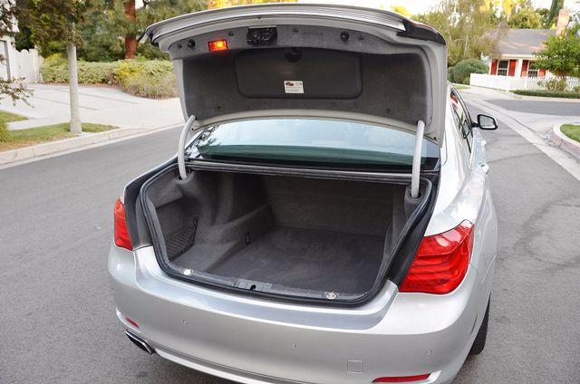 2011 BMW 740Li Reseda, CA 29