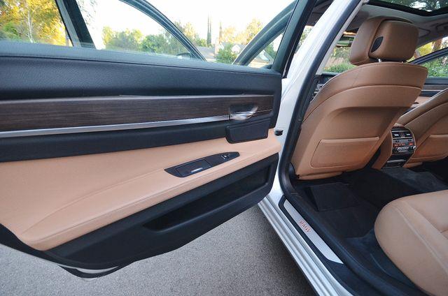 2011 BMW 740Li Reseda, CA 31