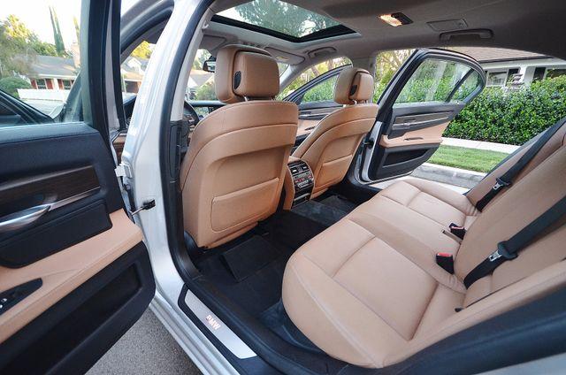 2011 BMW 740Li Reseda, CA 32
