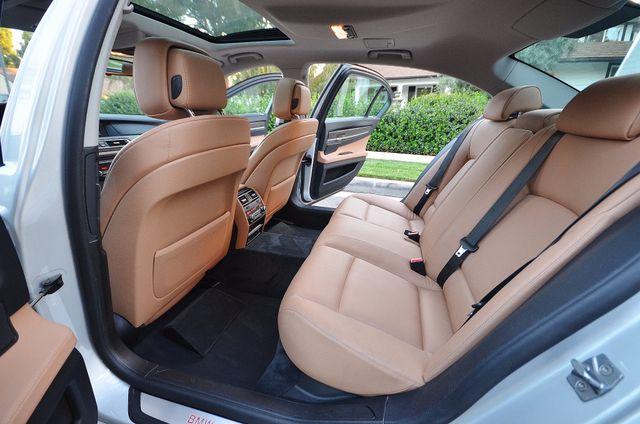 2011 BMW 740Li Reseda, CA 33
