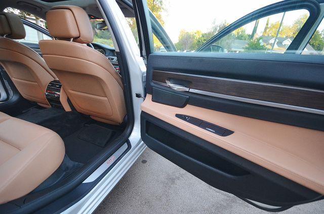 2011 BMW 740Li Reseda, CA 34
