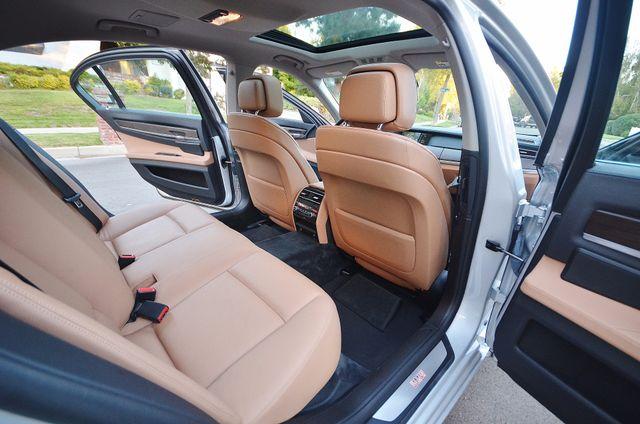 2011 BMW 740Li Reseda, CA 7