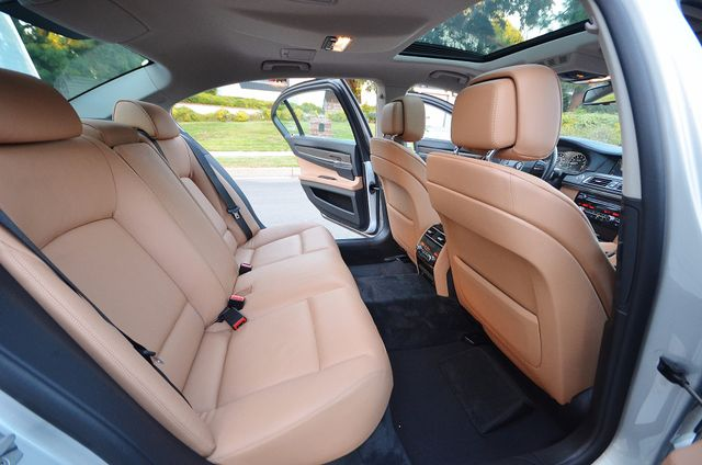2011 BMW 740Li Reseda, CA 35