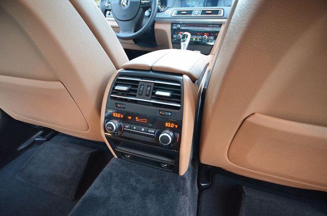 2011 BMW 740Li Reseda, CA 36