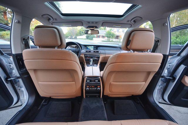 2011 BMW 740Li Reseda, CA 6
