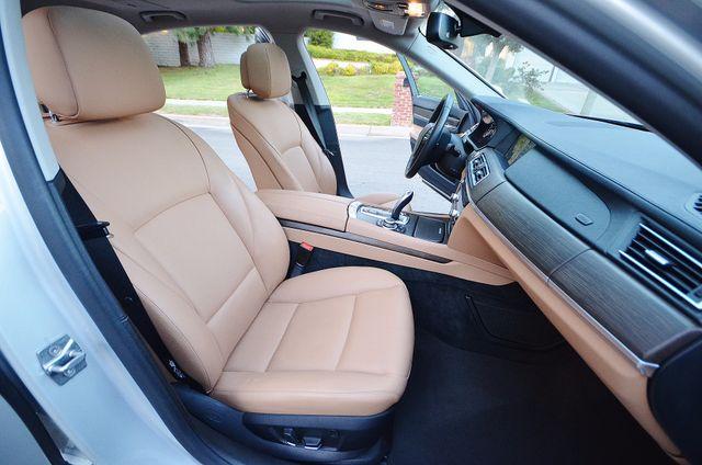 2011 BMW 740Li Reseda, CA 39