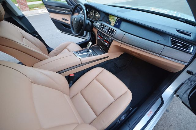 2011 BMW 740Li Reseda, CA 40