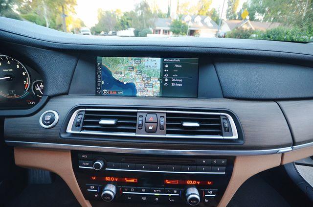 2011 BMW 740Li Reseda, CA 42