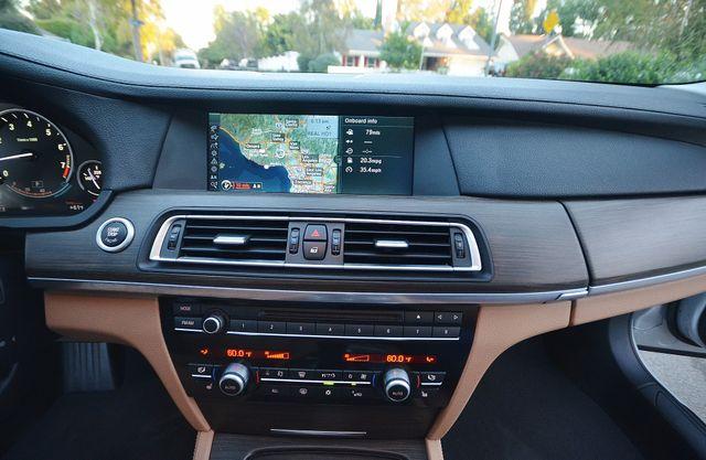 2011 BMW 740Li Reseda, CA 43