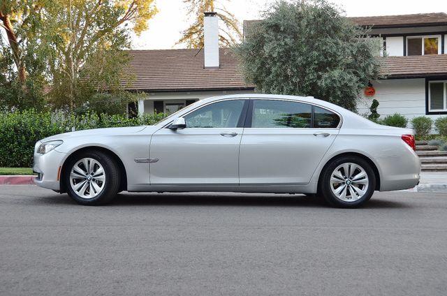 2011 BMW 740Li Reseda, CA 17