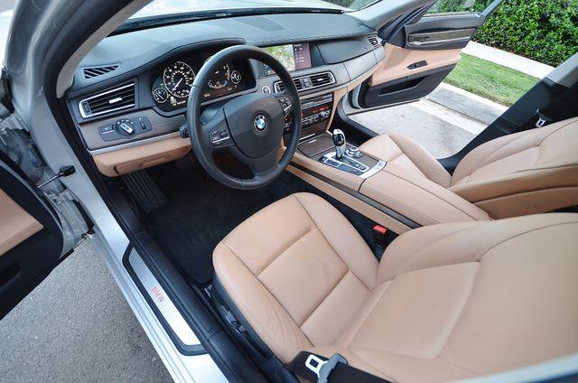 2011 BMW 740Li Reseda, CA 45