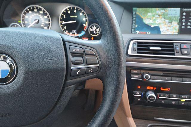 2011 BMW 740Li Reseda, CA 48