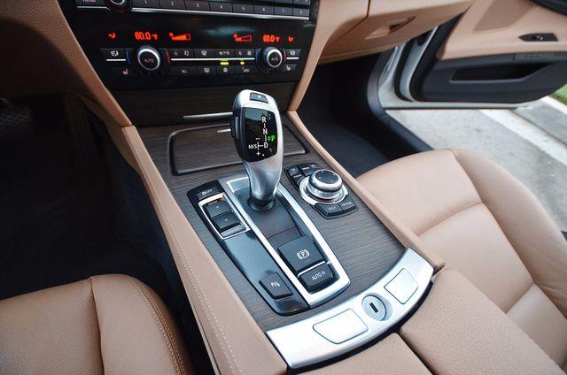 2011 BMW 740Li Reseda, CA 9