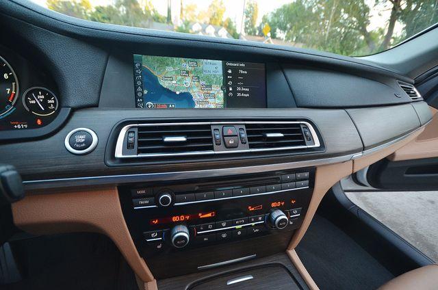 2011 BMW 740Li Reseda, CA 10