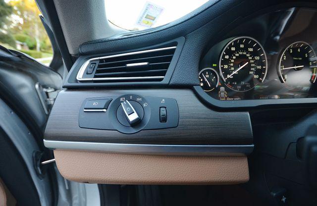 2011 BMW 740Li Reseda, CA 49