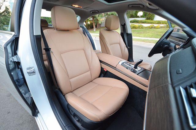 2011 BMW 740Li Reseda, CA 50