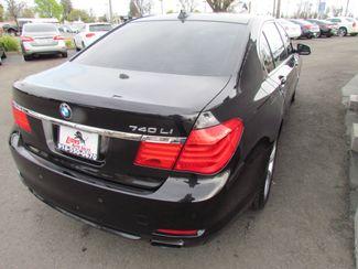 2011 BMW 740Li Sacramento, CA 11
