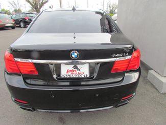 2011 BMW 740Li Sacramento, CA 12