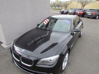 2011 BMW 740Li Sacramento, CA 13