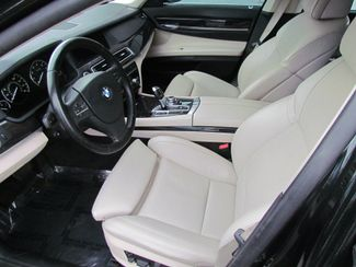 2011 BMW 740Li Sacramento, CA 15