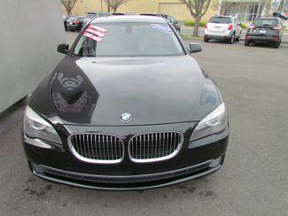 2011 BMW 740Li Sacramento, CA 3