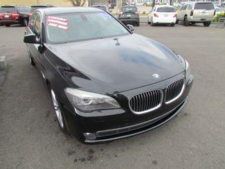2011 BMW 740Li Sacramento, CA 4