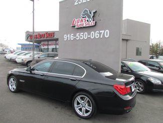 2011 BMW 740Li Sacramento, CA 8