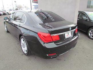 2011 BMW 740Li Sacramento, CA 9