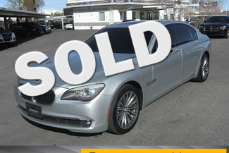 2011 BMW 750 Li *V8*LUXURY*FULLY LOADED*SPACIOUS*CLEAN CARFAX* Las Vegas, Nevada