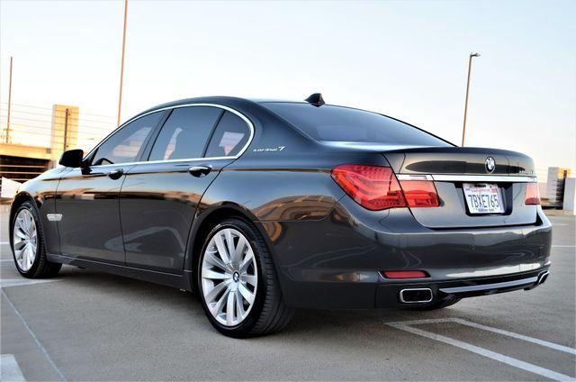 2011 BMW 750i ActiveHybrid Reseda, CA 21